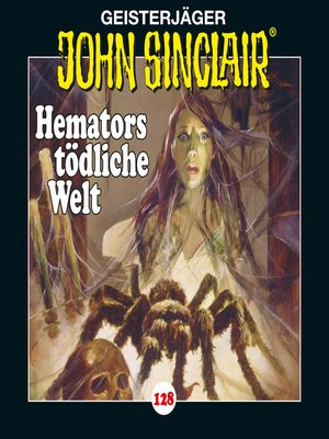 cover image of John Sinclair, Folge 128