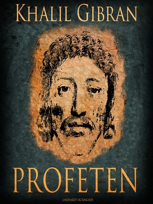 cover image of Profeten