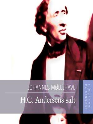 cover image of H.C. Andersens salt
