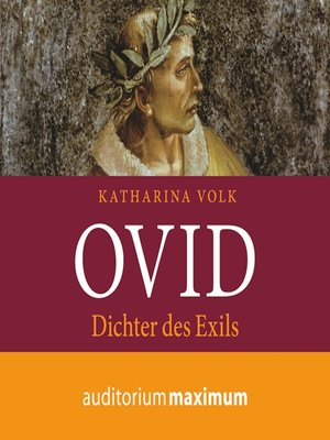 cover image of Ovid