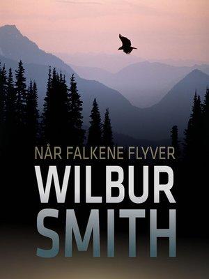 cover image of Når falkene flyver--Ballantyne-serien 2