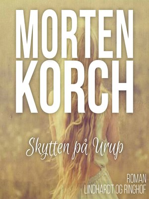 cover image of Skytten på Urup