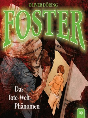 cover image of Foster, Folge 9