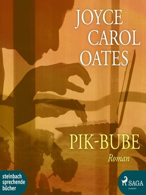 cover image of Pik-Bube