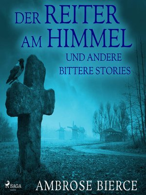 cover image of Der Reiter am Himmel und andere bittere Stories