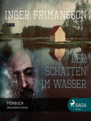 cover image of Der Schatten im Wasser