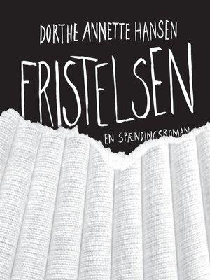 cover image of Fristelsen