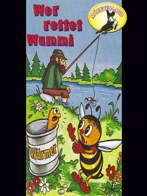 cover image of Die Abenteuer der Biene Sumsi, Folge 6