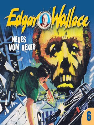 cover image of Edgar Wallace, Folge 6