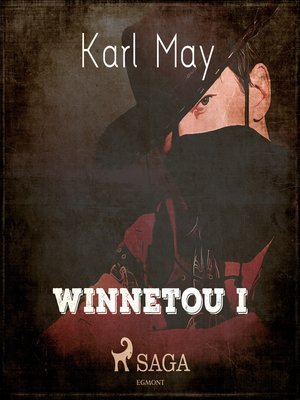 cover image of Winnetou I