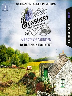cover image of Bunburry--A Taste of Murder--Countryside Mysteries
