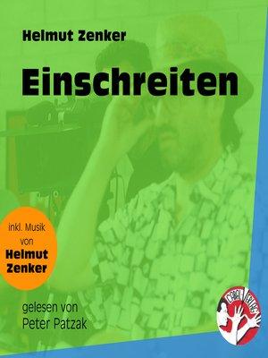 cover image of Einschreiten