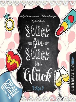cover image of Karma-Club--Stück für Stück ins Glück, Folge 9