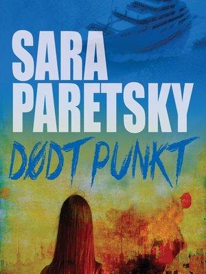 cover image of Dødt Punkt