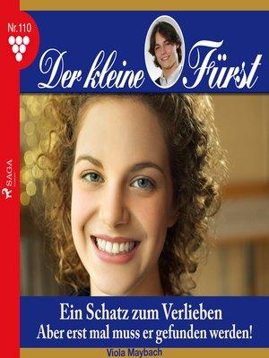 cover image of Der kleine Fürst, 110