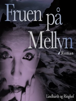 cover image of Fruen på Mellyn