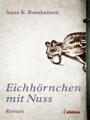 cover image of Eichhörnchen mit Nuss