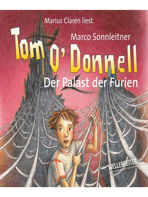 cover image of Tom O'Donnell, Folge 2