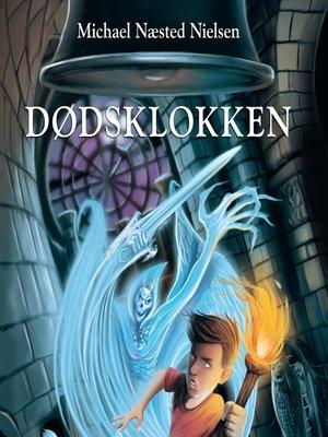 cover image of Dødsklokken