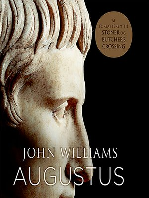 cover image of Augustus