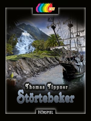cover image of Störtebeker