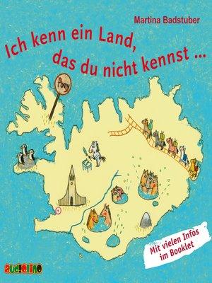 cover image of Ich kenn ein Land, das du nicht kennst