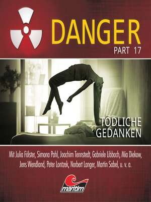 cover image of Danger, Part 17