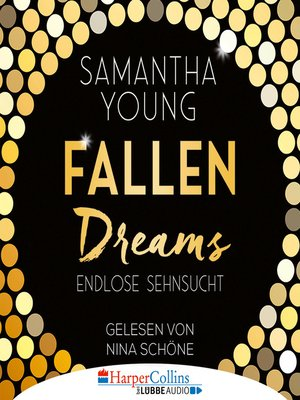 cover image of Fallen Dreams