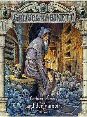 cover image of Gruselkabinett, Folge 33