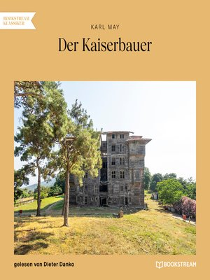 cover image of Der Kaiserbauer