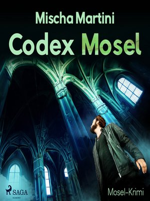 cover image of Codex Mosel