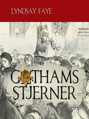 cover image of Gothams guder, bind 2
