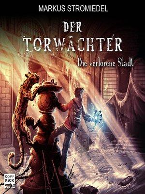 cover image of Der Torwächter, Teil 2
