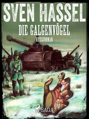 cover image of Die Galgenvögel