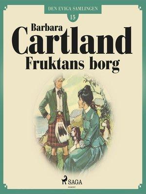 cover image of Fruktans borg--Den eviga samlingen 15