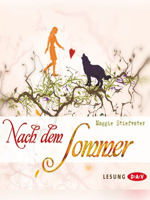 cover image of Nach dem Sommer
