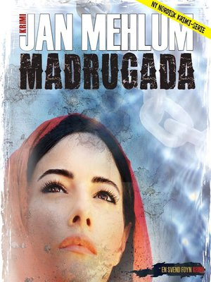 cover image of Madrugada