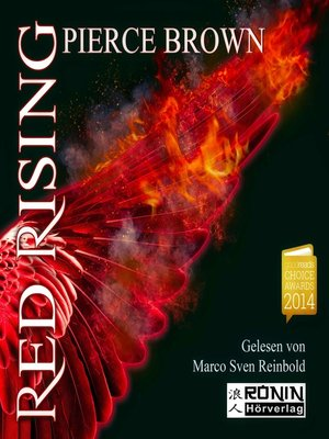 cover image of Red Rising 1