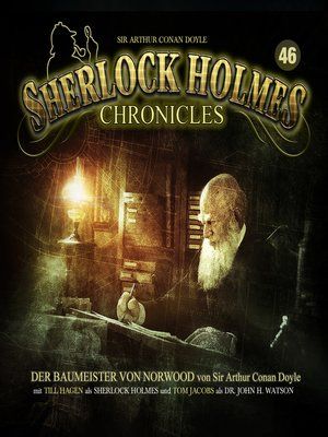 cover image of Sherlock Holmes Chronicles, Folge 46