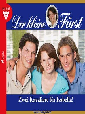 cover image of Der kleine Fürst, 118