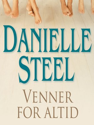 cover image of Venner for altid