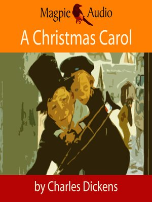 cover image of A Christmas Carol