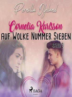 cover image of Auf Wolke Nummer Sieben