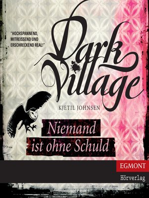 cover image of Dark Village, Folge 3