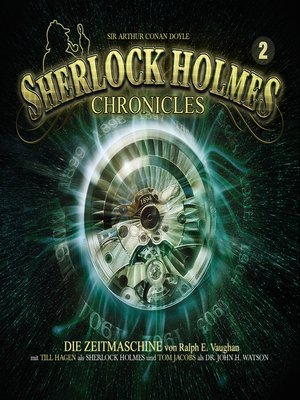 cover image of Sherlock Holmes Chronicles, Folge 2
