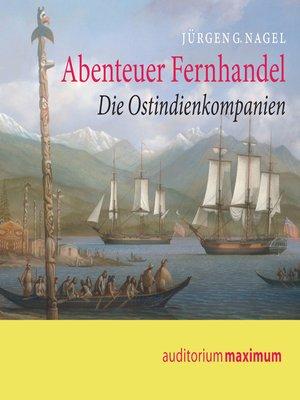 cover image of Abenteuer Fernhandel
