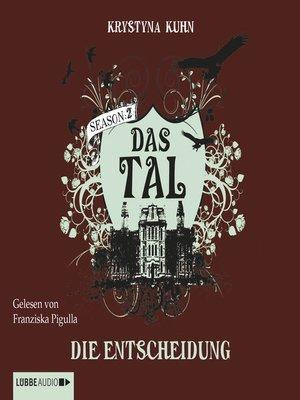 cover image of Das Tal, Season 2, Teil 4