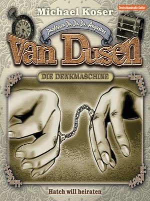 cover image of Professor van Dusen, Folge 20