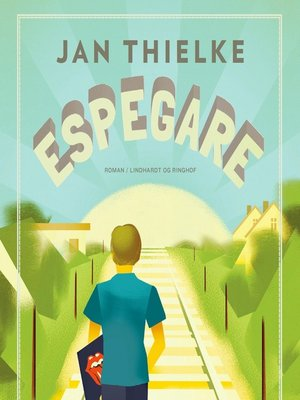cover image of Espegare