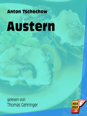 cover image of Austern